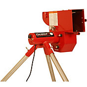 "Heater 12"" Softball Pitching Machine"