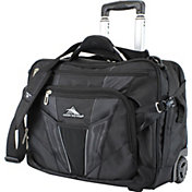 High Sierra XBT Wheeled Messenger Bag