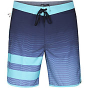 Hurley Men's Phantom Block Party Speed Board Shorts