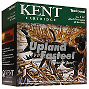 Kent Cartridge Upland Fasteel 12 Gauge Shotgun Ammunition