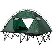 Kamp-Rite CTC Double Tent Cot