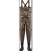 Lacrosse Insulated Alpha Swampfox Chest Waders