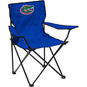 Florida Gators Team-Colored Canvas Chair