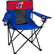Kansas Jayhawks Elite Chair