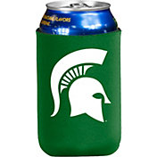 Michigan State Spartans Flat Koozie