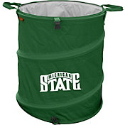 Michigan State Spartans Trash Can Cooler