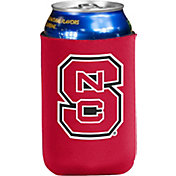 North Carolina State Wolfpack Flat Koozie