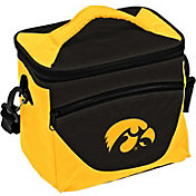 Iowa Hawkeyes Halftime Lunch Box Cooler