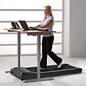 LifeSpan Fitness TR1200-DT3 Treadmill Base & Console