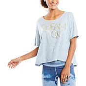 lucy Women's Dream On Graphic T-Shirt