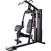Marcy Club 200 lb. Stack Home Gym