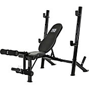 Marcy Olympic Mid-Size Weight Bench