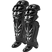 Mizuno Intermediate 15.5'' Samurai G3 Catcher's Leg Guards