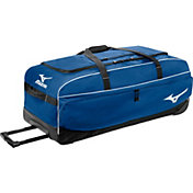 Mizuno MX Equipment Wheeled Bag