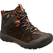 Merrell Kids' Capra Mid Waterproof Hiking Boots