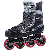Mission Senior Inhaler NLS5 Roller Hockey Skates