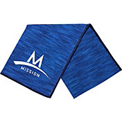 Mission Enduracool Space Dye Instant Cooling Towel