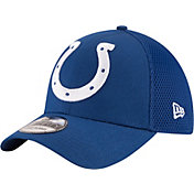 New Era Youth Indianapolis Colts Mega Team 39Thirty Flex Hat