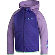 Nike Little Girls' Therma-FIT Full-Zip Jacket