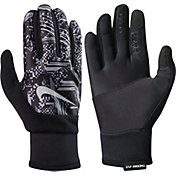 Nike Men's Printed Therma-FIT Elite Run Gloves 2.0