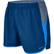 Nike Men's Color Surge Current 4'' Volley Shorts