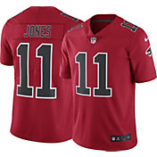 Nike Men's Color Rush 2016 Limited Jersey Atlanta Falcons Julio Jones #11