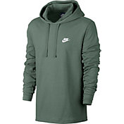 Nike Men's Sportswear Club Lightweight Hooded Pullover