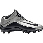 Nike Men's SpeedLax 5 Mid Lacrosse Cleats