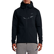 Nike Men's Sportswear Tech Fleece Windrunner Hoodie