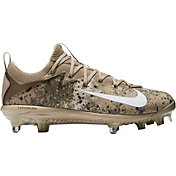 Nike Men's Lunar Vapor Ultrafly Elite Metal Baseball Cleats