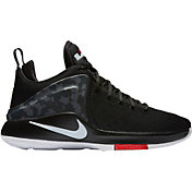 Nike Men's Zoom Witness Basketball Shoes