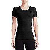 Nike Women's Pro Cool T-Shirt