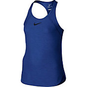 Nike Girls' Slam Tennis Tank