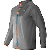 New Balance Men's Lite Packable Running Jacket