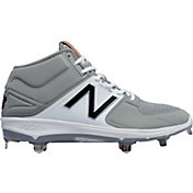 New Balance Men's 3000 V3 Mid Metal Baseball Cleats
