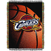 Northwest Cleveland Cavaliers Photo Real Throw Blanket