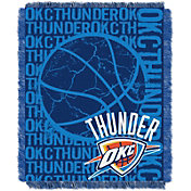 Northwest Oklahoma City Thunder Double Play Blanket