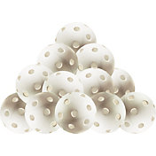 PRIMED Uncrush-A-Ball Training Balls - 12 Pack