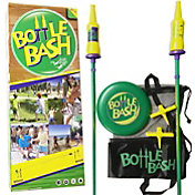 Poleish Sports Bottle Bash Game
