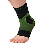 P-TEX Knit Compression Ankle Sleeve