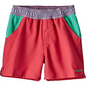 Patagonia Toddler Girls' Forries Shorey Board Shorts