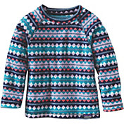 Patagonia Infant Micro D Crew Long Sleeve Shirt
