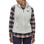 Patagonia Women's Los Gatos Fleece Vest