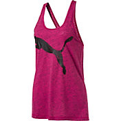 Puma Women's Essential Dri-Release Tank Top