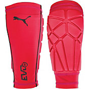 PUMA Youth evo360 Protect Soccer Shin Sleeves