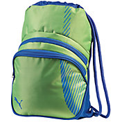 PUMA Youth Soccer Ball Carry Sack