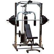 Powerline PSM1442XS Smith Machine Package