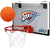 Rawlings Oklahoma City Thunder 'Game On' Backboard Set