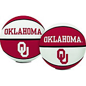 Rawlings Oklahoma Sooners Full-Sized Crossover Basketball