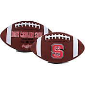Rawlings NC State Wolfpack Full-Size Game Time Football